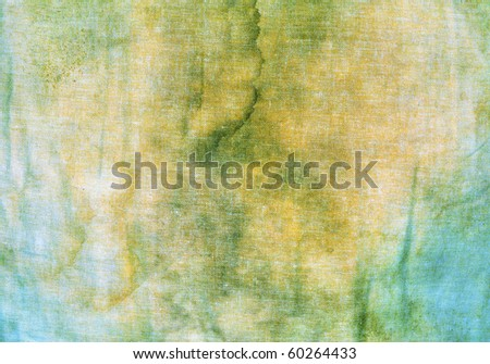 Colorful paper textures . - stock photo