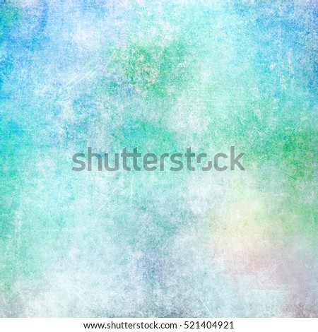 Colorful pastel background