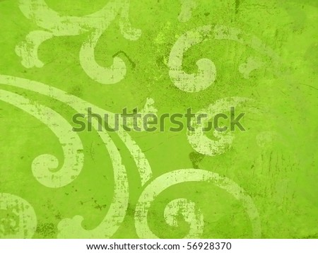 colorful roman-arabian style elegant luxury background. More of this motif & more backgrounds in my port. - stock photo