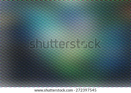 colorful smooth blurred abstract backgrounds for design with blurred various color lines - stock photo