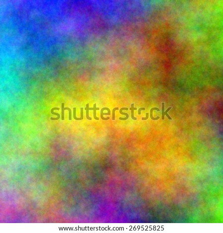 colorful spring background, grainy texture