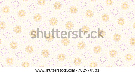 Colorful textured seamless pattern for design and background