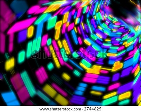 colorful_tunnel_greebles