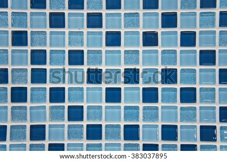 Colorful Wall tile