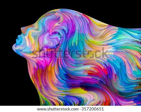 artistic profile pics