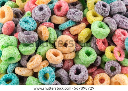 macro environments and breakfast cereals Environmental working group, children's health initiative: breakfast with a dose of roundup weed killer in $289 million cancer verdict found in oat cereal and granola bars.