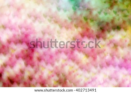 colourful abstraction background - stock photo