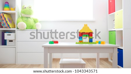Toys Background Stock Images Royalty Free Images