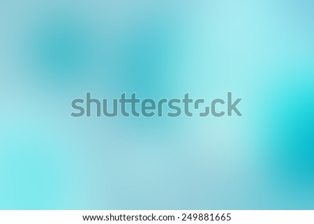 colourful water coloured abstract background - stock photo