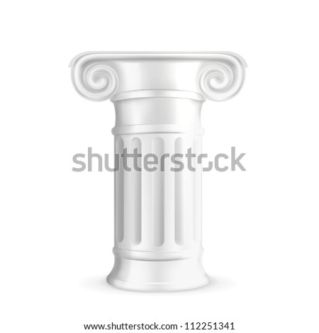 Column,  bitmap copy