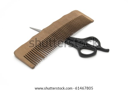 Comb and clipper