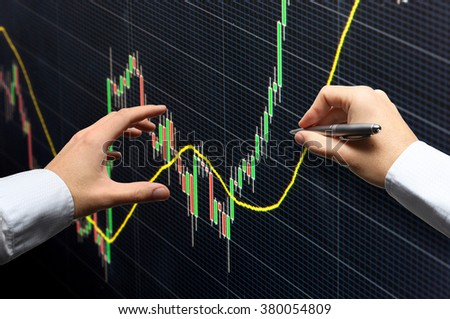 Technical Analysis Stock Images RoyaltyFree Images  Vectors