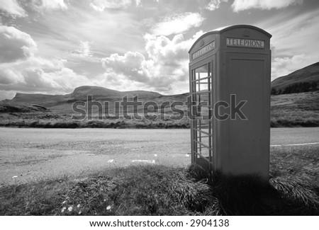 Communication is everywhere - stock photo