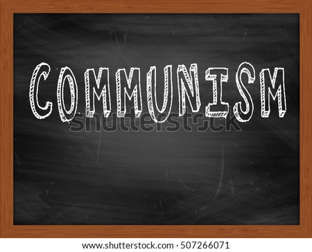 I need to write a paper supporting communism... help..?