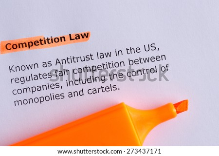 the antitrust laws essay In the decades following the standard oil breakup, antitrust enforcement  generally abided by a core principle: when a company grows so.