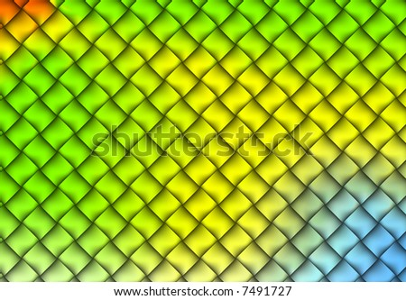 Computer designed  abstract background - pattern