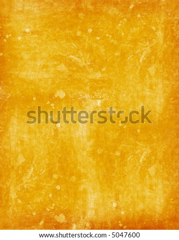 Computer designed grunge textured paper texture - stock photo