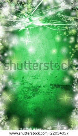 Computer designed high detailed grunge style background - collage,  with space for your text. - stock photo