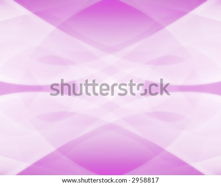 Computer designed pink abstract style background