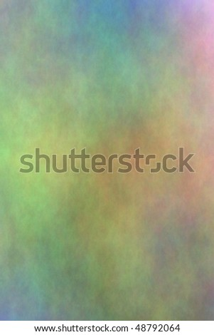 Computer generated abstract backdrop - stock photo