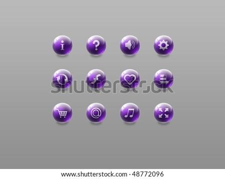 Computer Icons - stock photo