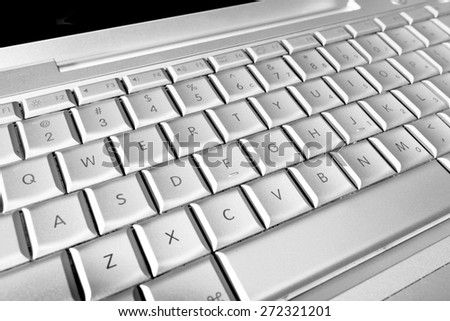 Computer Keyboard, Laptop, Computer Key.