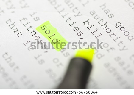 concept business background - stock photo