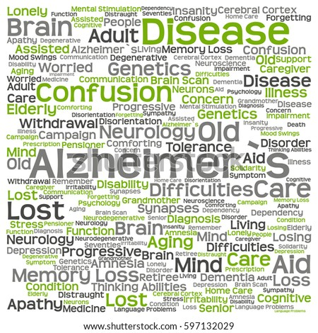alzheimers disease abstract Abstract it is now understood that genetic factors play a crucial role in the risk of developing alzheimer's disease (ad) rare mutations in at least 3 genes are responsible for early-onset familial ad.