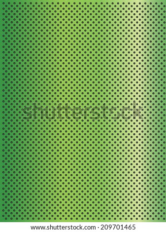 green perforated metal pattern - photo #19