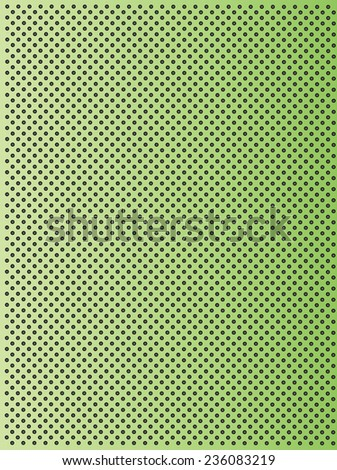 green perforated metal pattern - photo #42