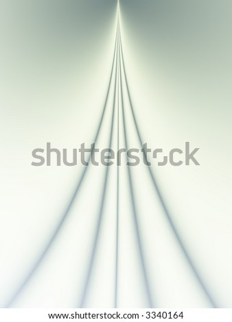 concept if many working to achieve same goal - stock photo