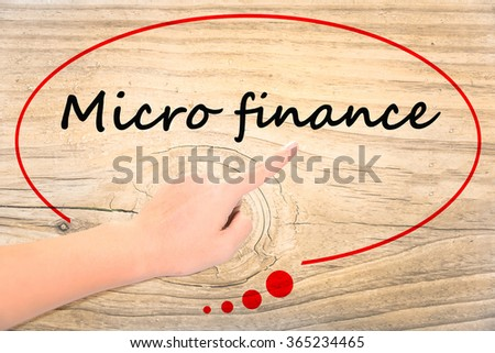 concept of funding. Crowdfunding, investing into ideas, funding project by raising monetary contributions, venture capital flat concept on wooden background - stock photo