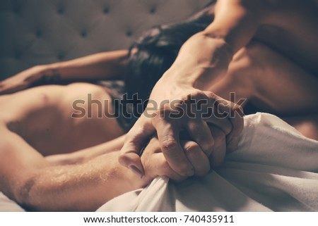 Man erotic orgasm much