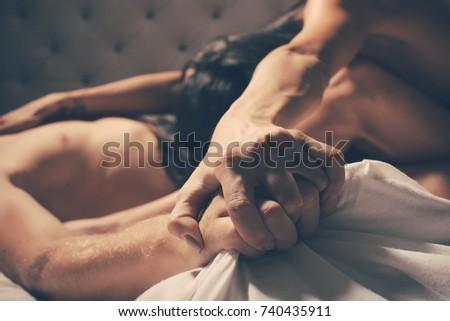 Man erotic orgasm fantastic