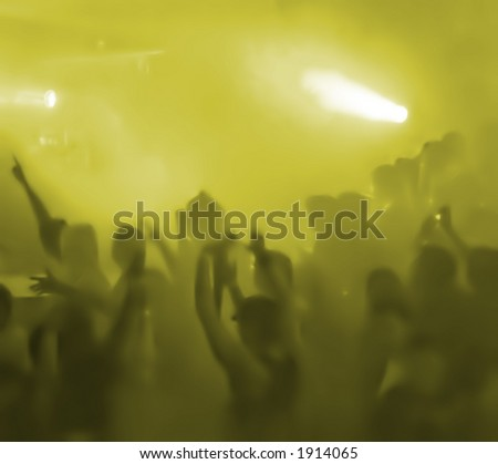 Concert Audience