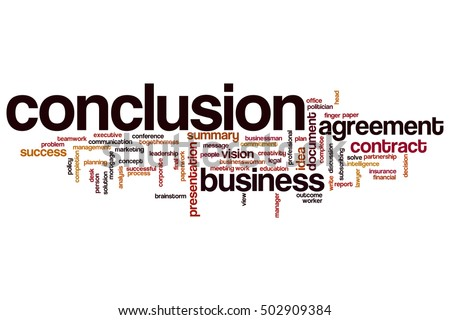 How to Write a Business Report Conclusion