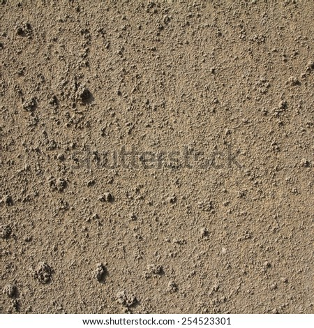 Concrete and Cement Wall Background