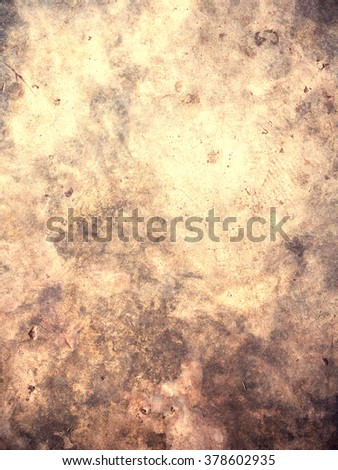 Concrete floor dirty old cement texture