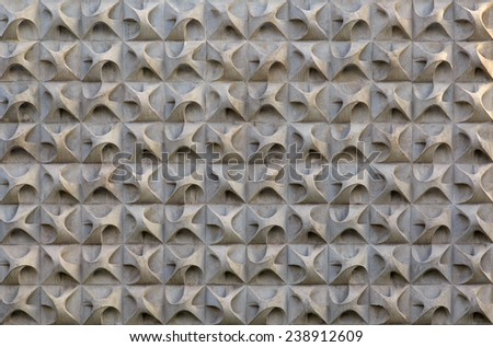 Concrete grey surface background  - stock photo