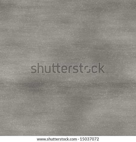 concrete pavement, seamless texture - stock photo