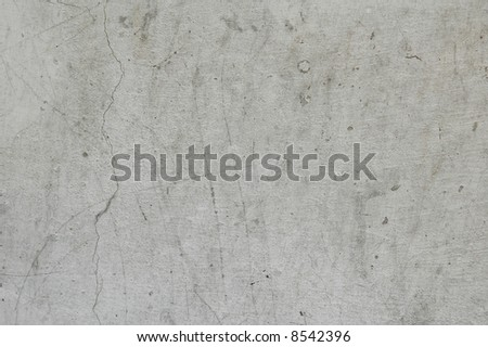concrete texture - stock photo