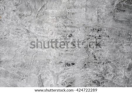 Concrete texture.concrete background, loft style - stock photo