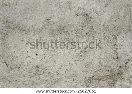 concrete texture, repetition pattern - stock photo