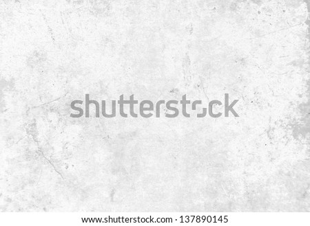 concrete wall. - stock photo