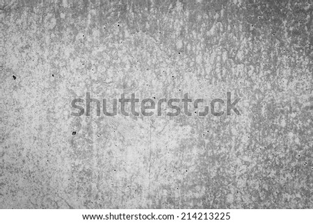 concrete wall background of a building texture - stock photo