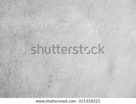 concrete wall for background in grunge style - stock photo