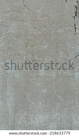 Concrete wall texture. High resolution. - stock photo
