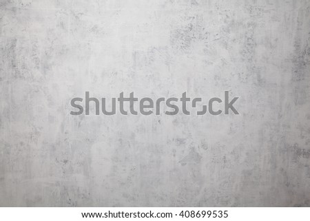 concrete wall texture lit up - stock photo