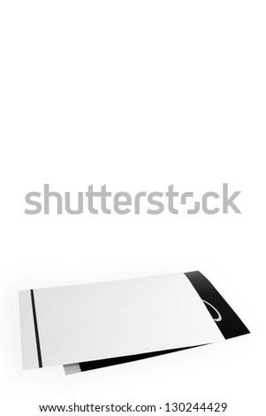 condolence - stock photo