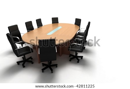 Conference Table
